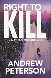 review right to kill andrew peterson errant dreams