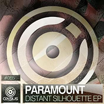 Distant Silhouette EP