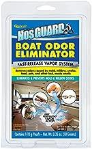 NosGuard SG Odor Boat Odor Eliminator - Fast-Release Vapor System