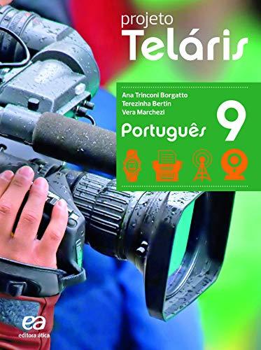 Português. 9º Ano - Coleção Projeto Teláris