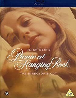 Picnic At Hanging Rock - The Director's Cut [Blu-ray] [1975] (B003M91TME) | Amazon price tracker / tracking, Amazon price history charts, Amazon price watches, Amazon price drop alerts