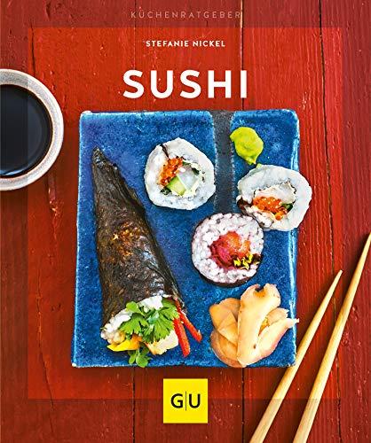 Sushi (GU KüchenRatgeber)