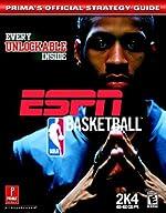 Espn Nba Basketball - Prima's Official Strategy Guide de Dan Egger