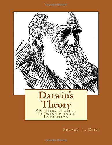 Darwin's Theory: An Introduction to Principles of Evolution
