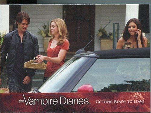 Cryptozoic Ent. Vampire Diaries Sea…