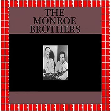 Monroe Brothers - 1937-1938