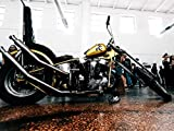 Fuel Cleveland 2019 - Motorcycle...