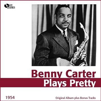 Plays Pretty (Original Album Plus Bonus Tracks, 1954)