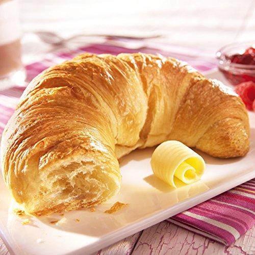 Besser Butter-Croissants; 550 g, 10 Stück