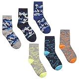 Adventure Togs Boys' Socks
