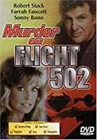 Murder on Flight 502 [DVD]