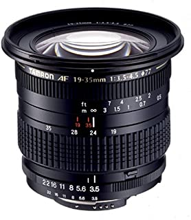 Tamron Autofokus 19–35mm f/3.5–4.5Weitwinkel Zoomobjektiv für Konica Minolta SLR Kameras