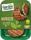 GARDEN GOURMET Hamburguesa Clásica Vegetariana Refrigerada, 150g