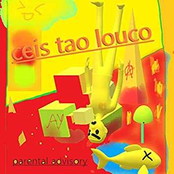 ceis tao loco (feat. Mimi Eyeonhair & Lil Mingau)