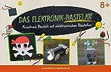 Kleine Ingenieure Das Elektronik-Bastelkit. Kreatives Basteln mit elektronischen Bauteilen. Die...