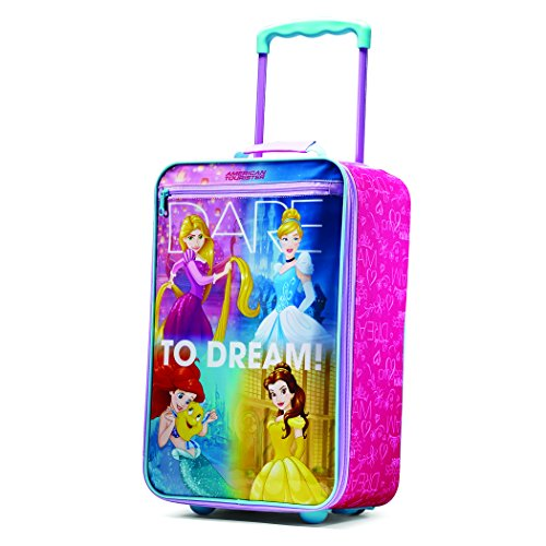 American Tourister Disney Princess 18' Upright Softside
