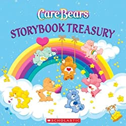 Image: Storybook Treasury (Care Bears) | Hardcover: 192 pages | by Silje Swendsen (Editor). Publisher: Scholastic (February 1, 2004)