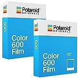 Polaroid Color 600 Sofortbildfilm PHOTO PORST 2 x 8 Fotos -