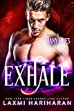 Exhale: Paranormal Romance (Many Lives Book 5)
