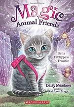 Bella Tabbypaw in Trouble (Magic Animal Friends #4)