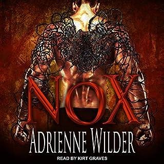 NOX cover art