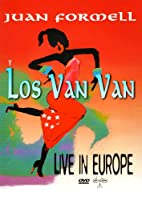 Live In Europa [DVD] [Import]