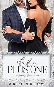 Fake Plus One (A Wedding Season Series)