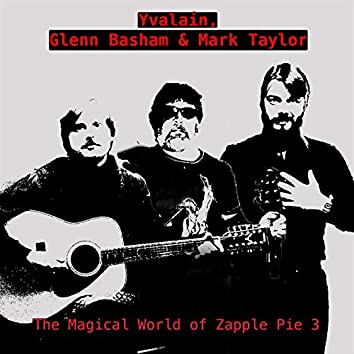 The Magical World of Zapple Pie 3