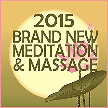 2015 Brand New Massage and Meditation Collection for Calming, Manifestation, Abundance, Focus, Yoga and Relaxation