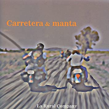Carretera & Manta