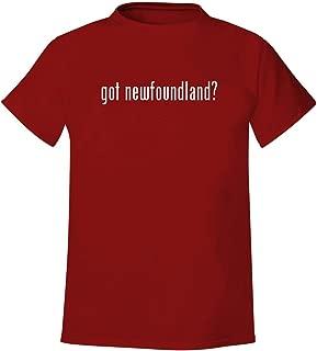 got newfoundland? - Men's Soft & Comfortable T-Shirt