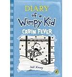 [ CABIN FEVER BY KINNEY, JEFF](AUTHOR)PAPERBACK - Penguin Books Ltd - 31/01/2013