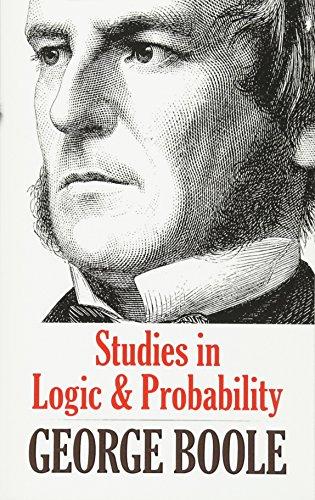 STUDIES IN LOGIC & PROBABILITY (Dover Books on Mathematics)