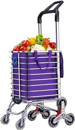 a5bc0a6c6e2b Amazon.com: shopping cart wheels - Food & Dish Transport / Storage ...