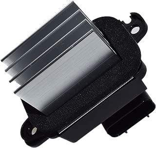 HZYCKJ Resistencia del regulador del motor del ventilador del calentador de aire acondicionado OEM # 7701206351