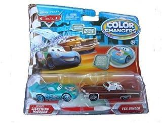 Amazon.es: Rayo Mcqueen Coches y camiones de juguete