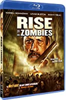 Rise of the Zombies [Blu-ray] [Import]