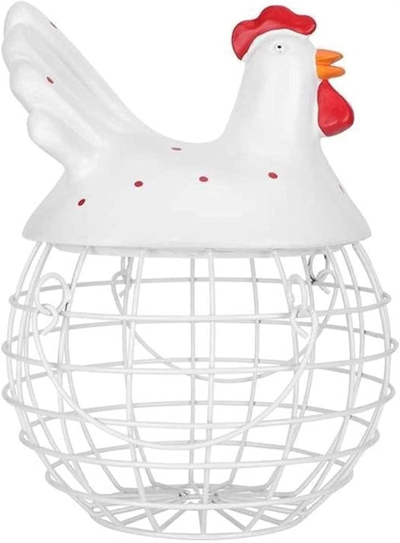 Large special price Egg Container For Sales for sale Refrigerator Storag Basket Holder
