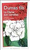 La Dame aux camélias - Flammarion - 07/01/1993