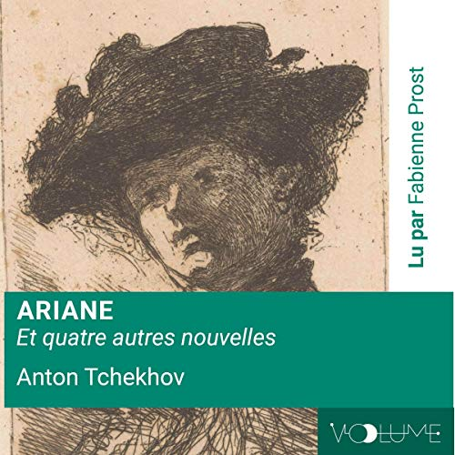 Couverture de Ariane et quatre autres nouvelles