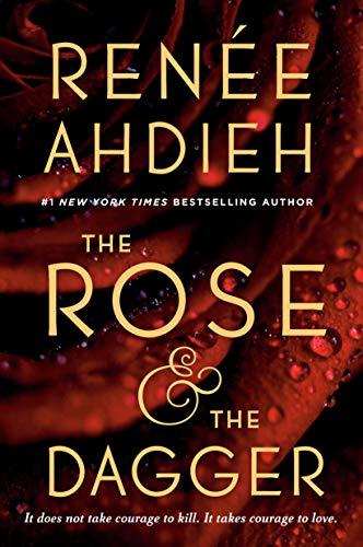 The Rose & the Dagger: 2