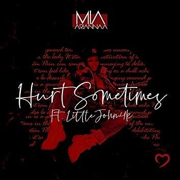 Hurt Sometimes