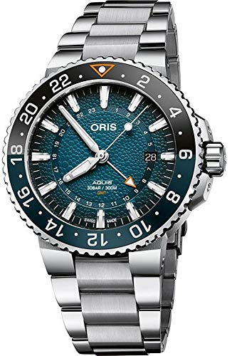 Oris Reloj Whale Shark Limited Edition 01 798 7754 4175-Set