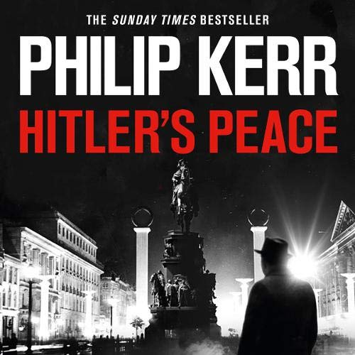 Hitler's Peace cover art