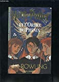 Harry Potter, coffret 5 volumes - Tome 1 à tome 5
