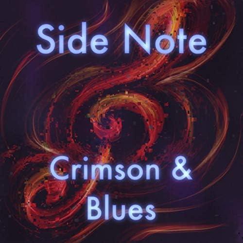 Crimson & Blues