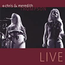 Live by Chris Thompson & Meredith