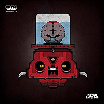 Mastermind EP