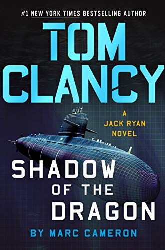 Tom Clancy Shadow of the Dragon ...