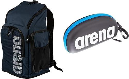 arena Team Backpack 45 Bags Mixte